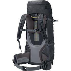 Jack Wolfskin Highland Trail XT 50 - Sac à dos - gris